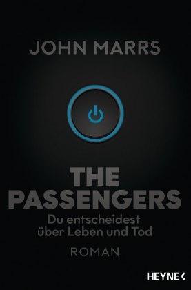 John Marrs - The Passengers - Roman