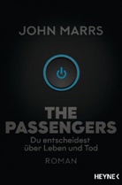 John Marrs - The Passengers