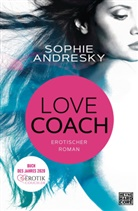 Sophie Andresky - Lovecoach