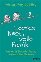 Michael Frey Dodillet, Nathalie Brink - Leeres Nest, volle Panik