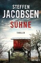 Steffen Jacobsen - Sühne