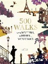 Katherine Stathers, Ms. Katherine Stathers, Katherine Stathers - Discover the World in 500 Walks