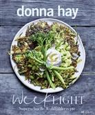 Donna Hay, Con Poulos, Con Poulos, Kirsten Sonntag - Week Light