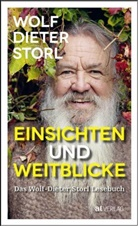 Wolf-Dieter Storl, Lisa Storl - Einsichten und Weitblicke