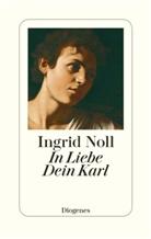 Ingrid Noll - In Liebe Dein Karl