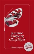 Katrine Engberg - Glasflügel