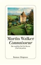 Martin Walker - Connaisseur