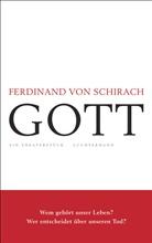 Ferdinand von Schirach - GOTT