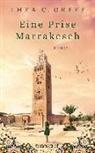 Thea C Grefe, Thea C. Grefe - Eine Prise Marrakesch