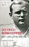 Charles Marsh - Dietrich Bonhoeffer