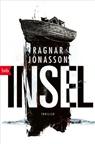 Ragnar Jonasson, Ragnar Jónasson - INSEL