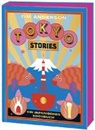 Ti Anderson, Tim Anderson, Nassima Rothacker - TOKYO Stories
