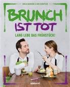 Sonja Baumann, Eri Scheffler, Erik Scheffler - Brunch ist tot