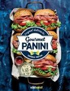 Daniele Reponi - Original italienische Gourmet Panini