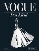 Jo Ellison - VOGUE: Das Kleid