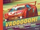 Adam Skinner, James Gilleard - Vrooooom!