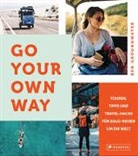 Ben Groundwater - Go your own way!