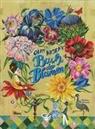 Christine Paxmann, Olaf Hajek - Olaf Hajeks Buch der Blumen