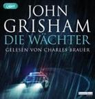 John Grisham, Charles Brauer - Die Wächter, 2 Audio- CD, MP3 (Hörbuch)