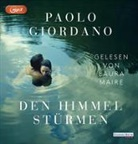 Paolo Giordano, Laura Maire - Den Himmel stürmen, 2 Audio-CD, MP3 (Hörbuch)