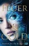 Sarah B. Durst, Sarah Beth Durst - Feuer & Gold