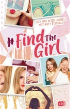 Kat Birchall, Katy Birchall, Luc Connell, Lucy Connell, Lucy und Lydi Connell, Lucy und Lydia Connell... - Hashtag Find the Girl