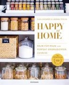 Cle Shearer, Clea Shearer, Joanna Teplin - Happy at Home