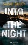 Sarah Bailey - Into the Night