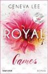 Geneva Lee - Royal Games