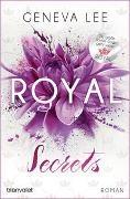 Geneva Lee - Royal Secrets - Roman