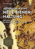 Manfred Schmitz - Aufbruch in eine neue Bienenhaltung