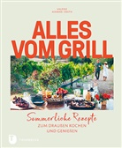 Valerie Aikman-Smith - Alles vom Grill