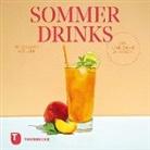 Hildegard Möller - Sommerdrinks