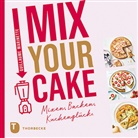 Guillaume Marinette - Mix Your Cake!
