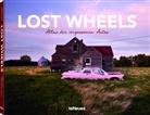 Dieter Klein - Lost Wheels, Deutsche Ausgabe
