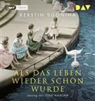 Kerstin Sgonina, Jodie Ahlborn - Als das Leben wieder schön wurde, 2 Audio-CD, (Hörbuch)