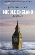 Jonathan Coe, Dieter Fuchs, Cathrine Hornung - Middle England
