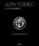 Christian Schoen, Christian Schön - Alfa Romeo Anniversario