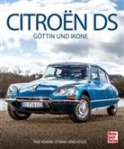 Étienne Crébessègues, Rogé Rémond - Citroën DS