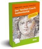 Jürgen Küster, Denise Ohms, Anja Tach, Anja Tack, Denise Ohms - Der Taschen-Coach: Authentizität