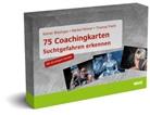Rainer Biesinger, Thomas Frank, Bärbel Römer - 75 Coachingkarten Suchtgefahren erkennen