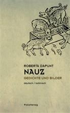 Roberta Dapunt, Alma Vallazza - Nauz