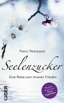Patric Pedrazzoli - Seelenzucker - Eine Reise zum inneren Frieden. Mit Vorwort von Pascal Voggenhuber