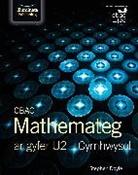 Stephen Doyle - CBAC Mathemateg Ar Gyfer U2 - Cymhwysol