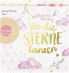 Katharina Herzog, Elena Wilms - Wo die Sterne tanzen, 1 Audio-CD, MP3 (Hörbuch)