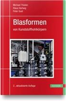 Pete Gust, Peter Gust, Klaus Hartwig, Michae Thielen, Michael Thielen - Blasformen