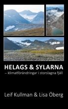 Leif Kullman, Lisa Öberg - Helags & Sylarna