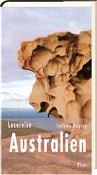 Stefanie Bisping - Lesereise Australien