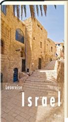 Gil Yaron - Lesereise Israel