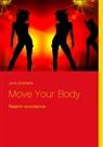 Juha Soininen - Move Your Body